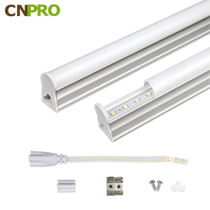 T5 9W LED Tube Light 600mm 2ft LED Tube T5 60cm 0.6m T5 Tube Light Fittings 6500k