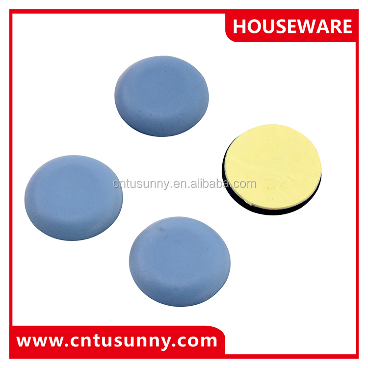 plastic moving pad/teflon furniture glider/houseware furniture accessory