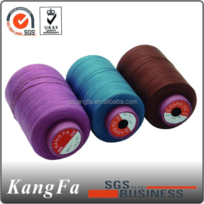2016 new hot selling cotton yarn for lady's clothing
