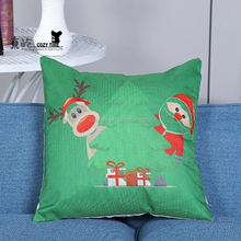 Best hot selling new design knitted cushion cover