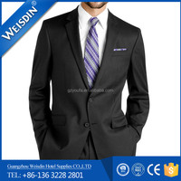 Guangzhou Factory breathable best selling brand name men dress suit
