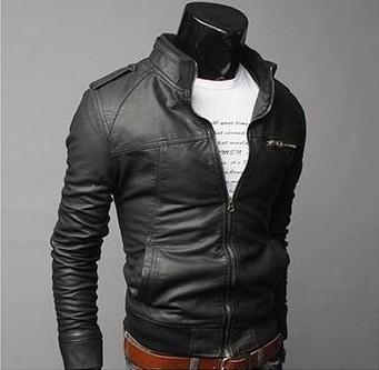 Mens Cool Jackets - Coat Nj