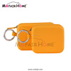 High Quality Competitive Price Sewing Zipper Silicone Coin Purse