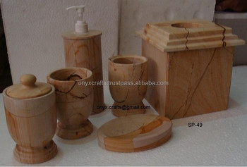 Birma Teak Hout Marmeren Badkamer Accessoires - Buy Product on ...