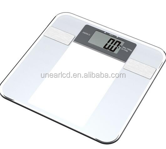 customizelcd for weight scale lcd supplier lcd display UNLCD70090