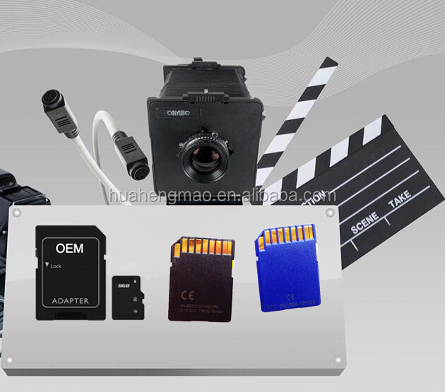 made in china wholesale factory low price camera memory cards bulk sd cards 16gb class 10 with blister package