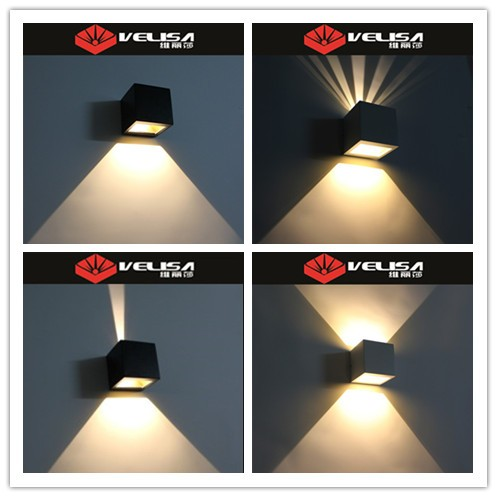 Led wall lights blue wholesale wall lighting suppliers alibaba audiocablefo