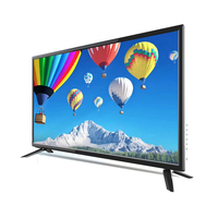 43 50 55 65 Inch Full HD Televisions With WIFI Led TVs From China Led Television 4K Smart TV