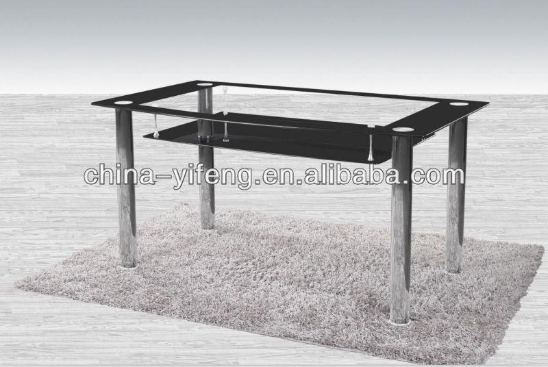 Expandable Glass Dining Table, Expandable Glass Dining Table Suppliers And  Manufacturers At Alibaba.com
