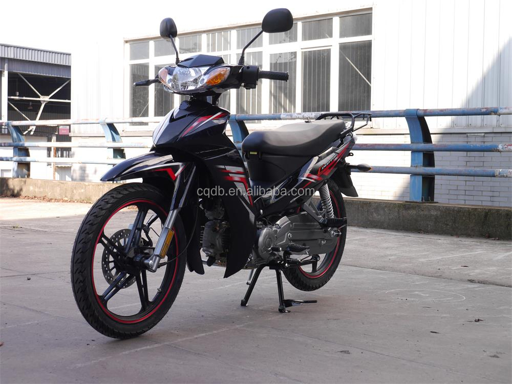 CRYPTON 15 motorcycle