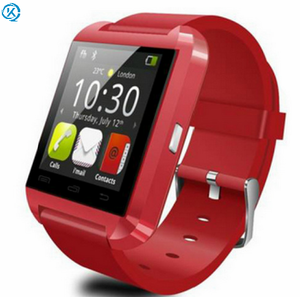 U8 Bluetooth Smart Watch WristWatch for Smartphone Samsung Android IOS System