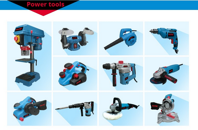 Power Tools 18V Electric Wireless Cordless Impact Drill