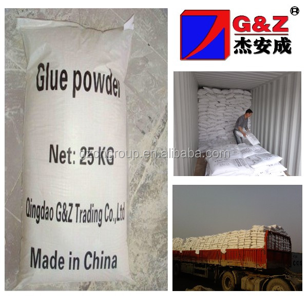 Starch Glue Powder for Paper Laminating