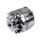 Aopec 12V 85 Amps Street Alternator 100101