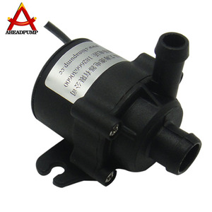 DC 12V small centrifugal submersible water pump price