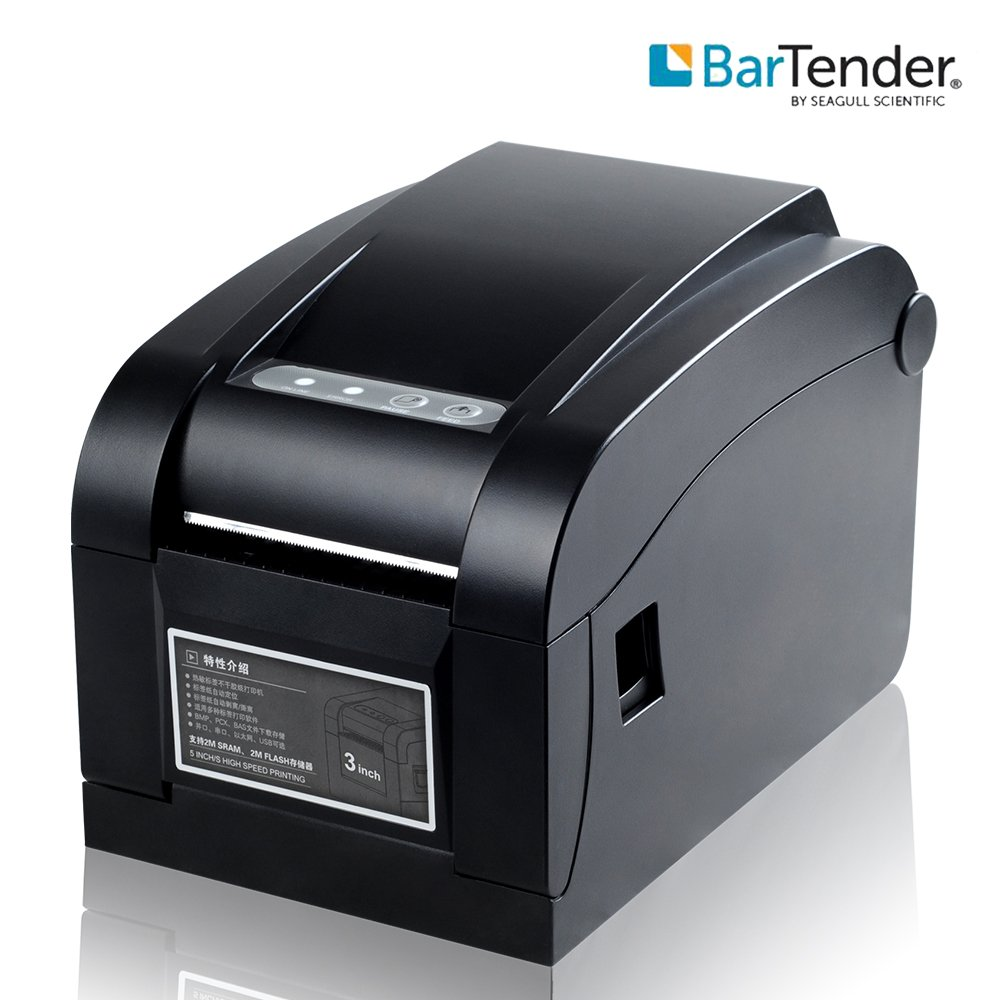 BARCODE PRINTER LP-4402E DRIVER