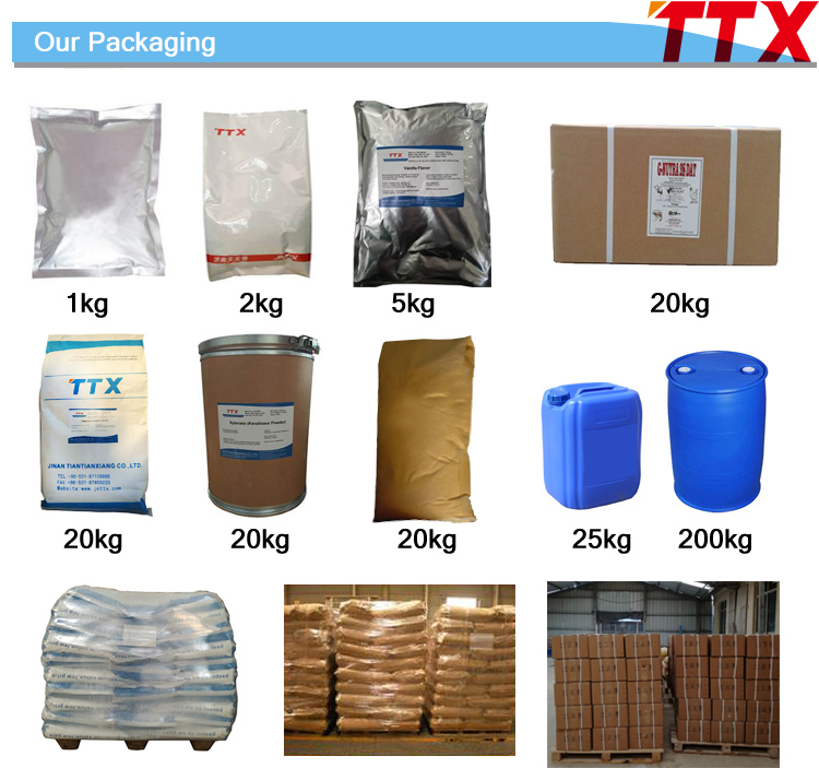 Feed grade antibacterial additives toxin binder