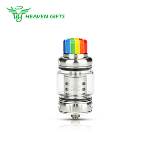Compatible with TFV12 Prince Coil(M4, Q4, T10) clearomizer 8ml subohm vaporizer Vapesoon VS12