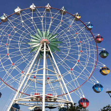 High sightseeing Ferris Wheel For kid ridding