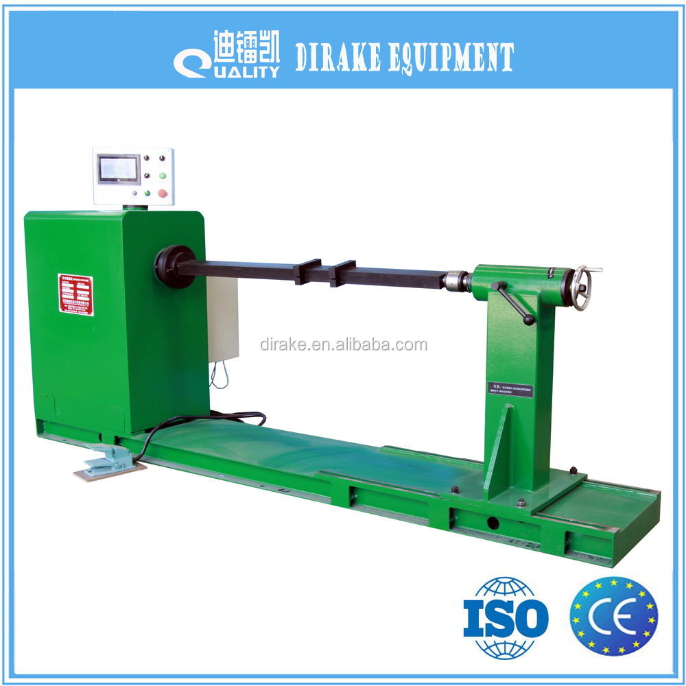 China Supplier Transformer Coil Winding Machine For Hv And Lv Coil ...