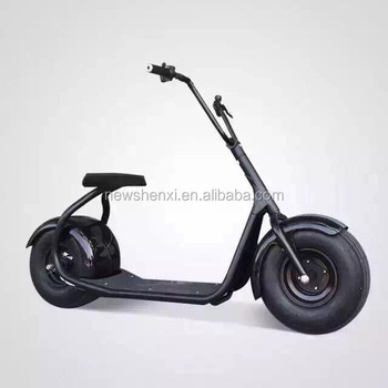 Stand Up Electric Scooter >> Cheap Fat Tire Off Road Stand Up 2 Wheel Electric Scooter Electric Motorcycle For Adult Use View Electric Scooter Oem Product Details From Wuxi New