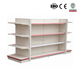 Widely used price supermarket furniture gondola metal store shelf rack for sale