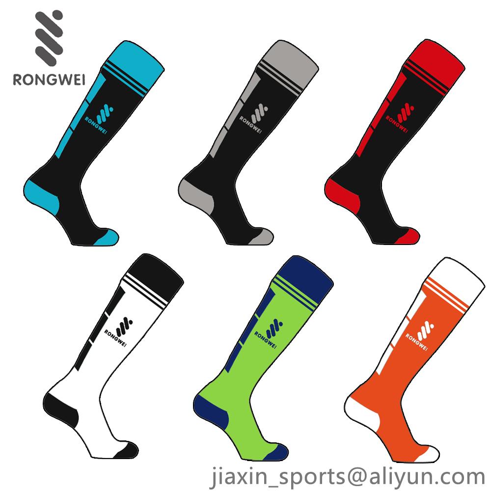 e0c62f029e6 Custom Design Football Socks   Oem Knee High Socks   Sports Socks  Manufacturer - Buy Knee High Socks