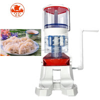HL-18 Home use Dumpling making machine made in China