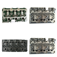 Fast delivery V2607 V1702 V2203 V2403 V3300 D1403 D1105 D1005 Cylinder Head D905 For Kubota 16020-03040