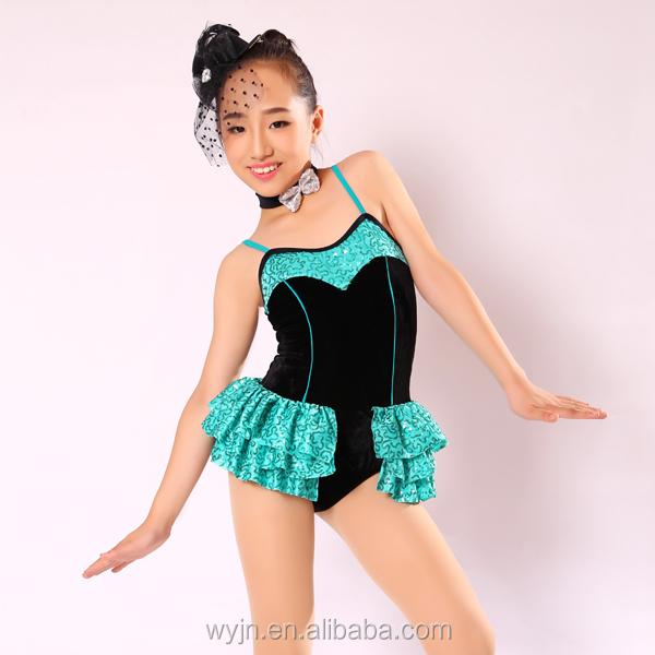 Twinkle Girl Jazz Dance Wear-girlsu0026#39; Twinkle Jazz Tutu Cute---jazz Dance Skirt Ballet Costume ...