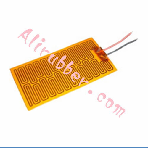 Polyimide Electric Thin Film Heating Element