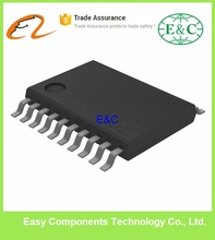 CDCDLP223PWR IC CLK SYNTH FOR DLP SYS 20TSSOP clock chips