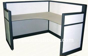 Bureau Aluminium