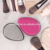 Beauty washable Silicone Makeup Sponge Facial Tools Blender Applicator for Foundation Powder Cream