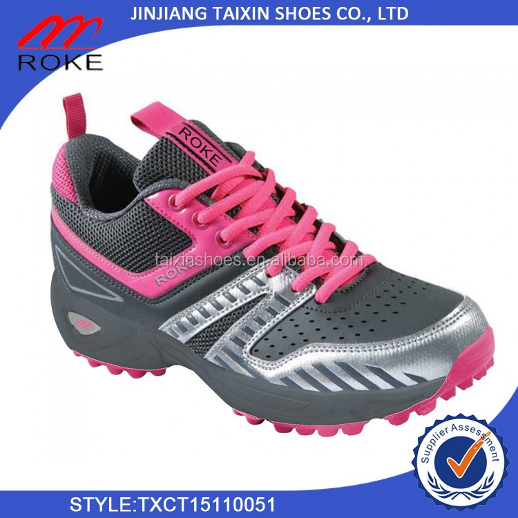 Men And Women Cross-Training Shoe Outdoor Soccer Shoes For Brazil