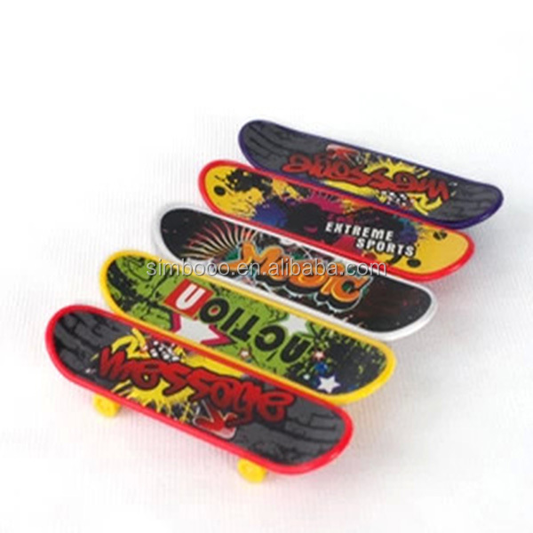 2017 Mini tech deck finger skateboard