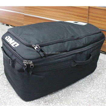 Large Capacity 600d Polyester Car Trunk Boot Travelling Bag E Saving