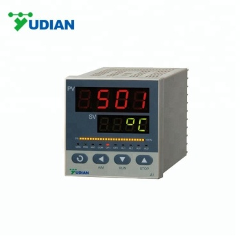 YUDIAN AI-501 single channel digital room temperature alarm meter