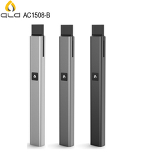 Hot selling ALD AMAZE VFIRE 2.0 version 1.0ml closed system disposable CBD oil flat pen vaporizer