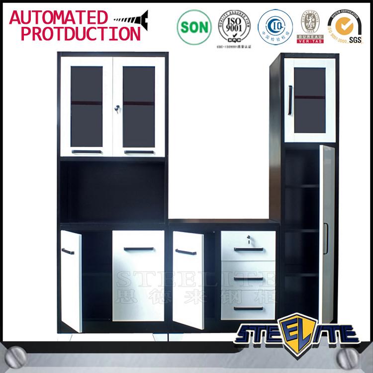 factory price steel kitchen cabinet design kitchen pantry