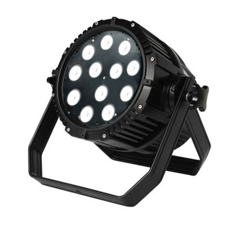 12*10w led par light RGBW 4IN1 water proof led par light for KTV dj party stage effect light