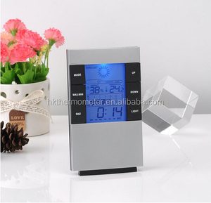 Electronic led Weather Station Weather Home Station
