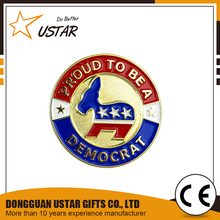 wholesale metal country flag lapel pins promotion gifts