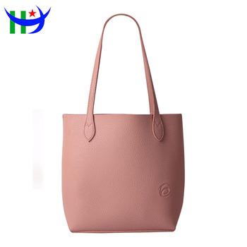 1925237ed6 hand bags fashion women 2017 top grain cow hide pebble leather ladies bag