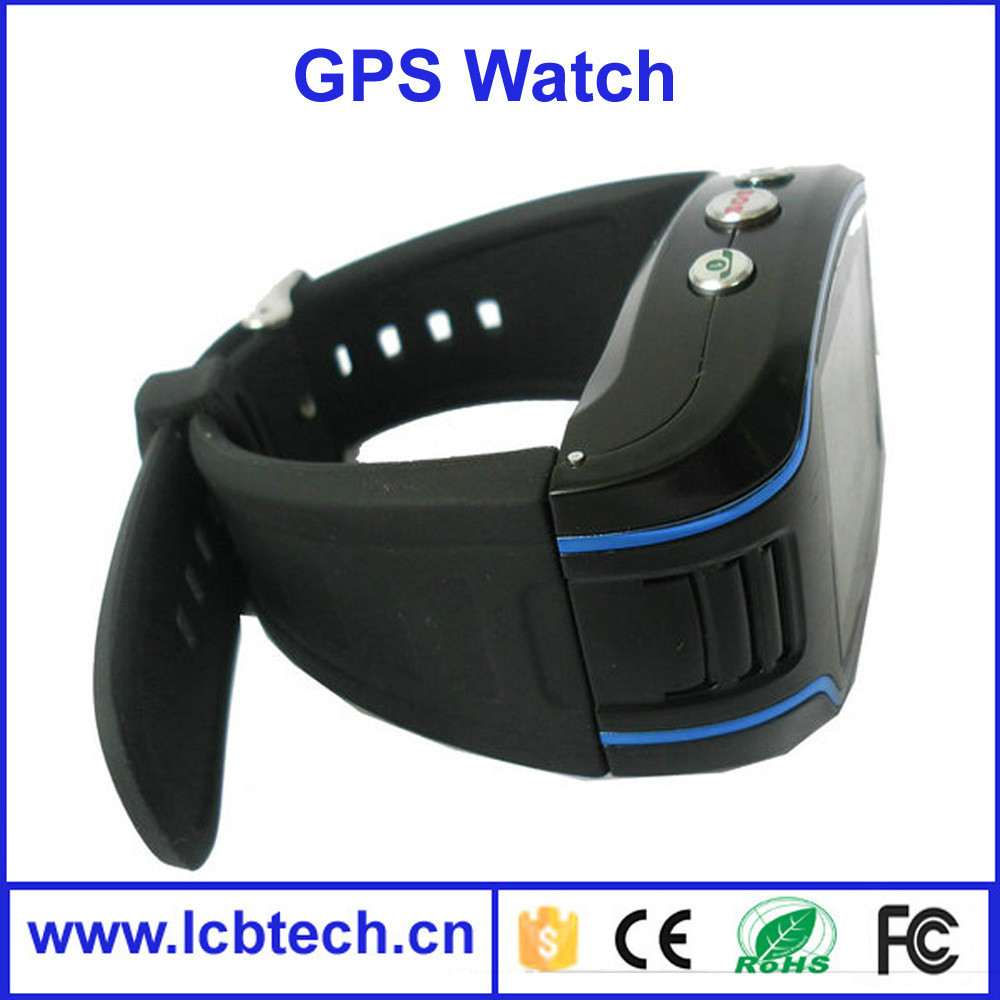 Hot sale!! personal GPS <strong>tracker</strong> TK109 sos panic button watch gps <strong>tracker</strong>
