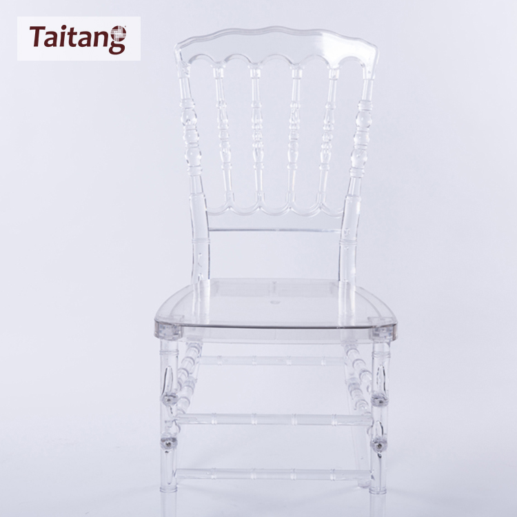 Hotel Wedding Banquet Napoleon Wedding Chairs