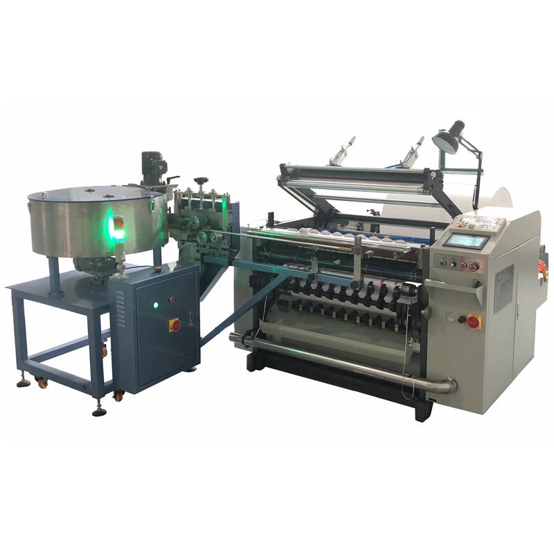 made in China effizienz Havesino stabile spannung 380 V guter preis hohe qualität professionelle auto thermopapier schneidemaschine