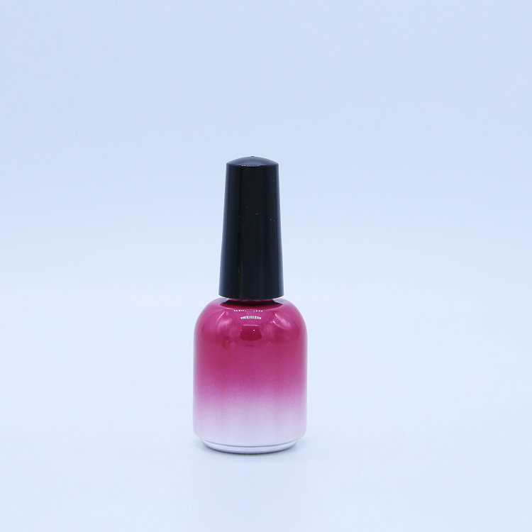 Delicate Empty Gel Nail Polish Bottle With Reasonable Price