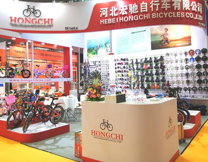 Hongchi Shanghai fair1.jpg