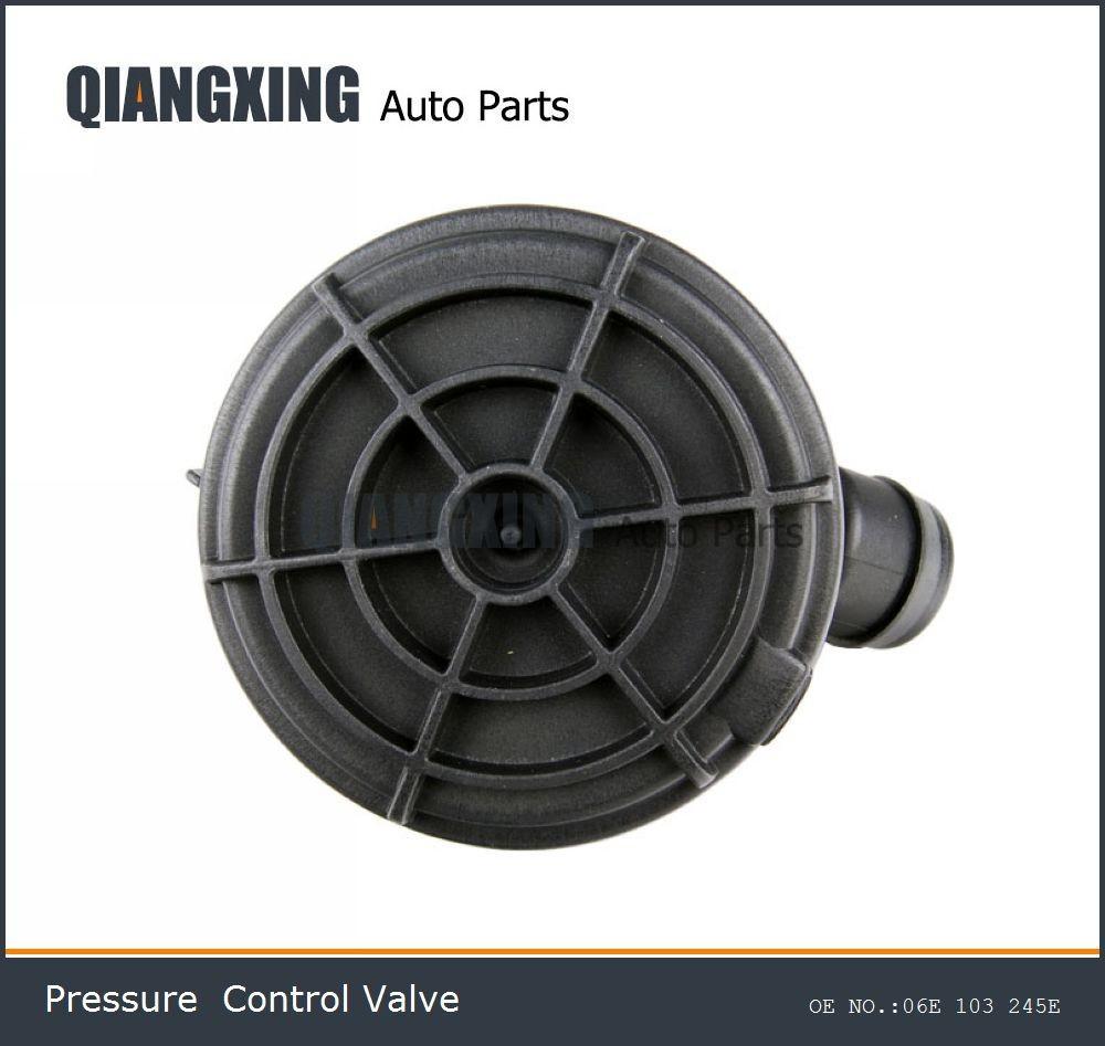 Bloc Moteur Reniflard Valve Pour AUDI A4 A6 A8 Quattro 05